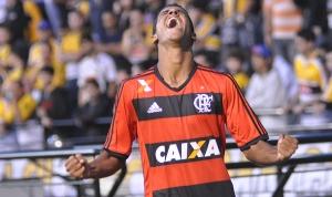Criciúma x Flamengo - Brasileirão