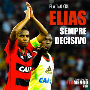 ELIAS MITO
